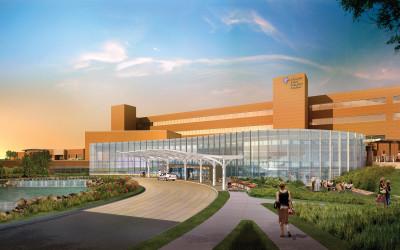 Good Shepherd Hospital