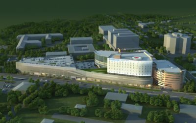 Children's Hospital – Omaha Nebraska