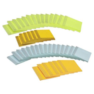 Visual Decision Plotter Stickies